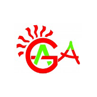 Aarush group of companies Logo
