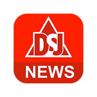 DSJ Media Links logo