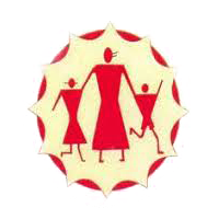 Women & Child Development Department logo