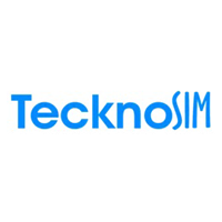 TecknoSIM Training Services logo