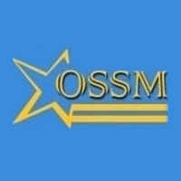 ocean star ships management pvt ltd Logo