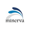 minerva online education pvt ltd logo
