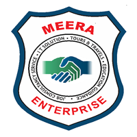 Meera Enterprises logo