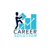CAREER SOLUTION logo