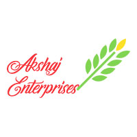 Akshaj Enterprises Logo