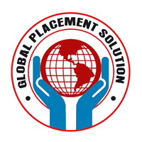 Global Placement Solutions logo