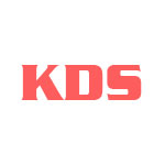 KDS International Pvt. Ltd. logo