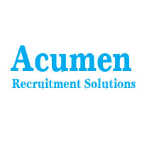 Acumen Recruitment Solutions logo