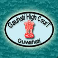 The Gauhati High Court Company Logo