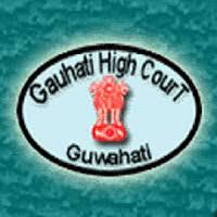 The Gauhati High Court Company Logo