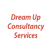 Dream Up Consultancy Services Pvt. Ltd. Logo