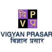 Vigyan Prasar Company Logo