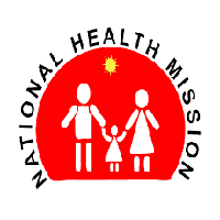 National Health Mission, Daman & Diu logo