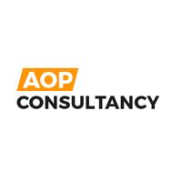 AOP Consultancy Company Logo