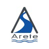arete it services logo