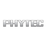 PHYTEC Embedded Pvt Ltd logo