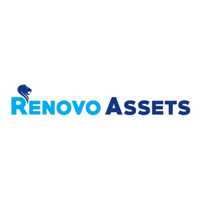 RENOVO ASSETS PRIVATE LIMITED logo