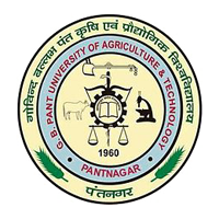 G.B. Pant University of Agriculture & Technology (Pantnagar) logo