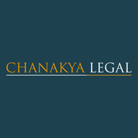 Chanakya Legal Company Logo