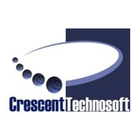 CRESCENT TECHNOSOFT logo