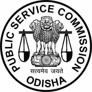 Odisha Public Service Commission Company Logo