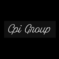 CPI GROUP logo