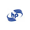 HP International logo
