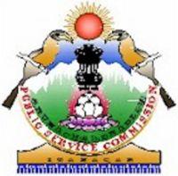 Arunachal Pradesh Public Service Commission Company Logo