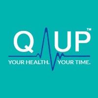 qup Company Logo