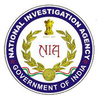 National lnvestigation Agency logo