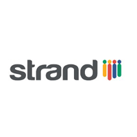Strand Life Science logo