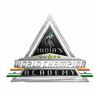 India's World Champion Academy logo