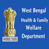 West Bengal State Health & Family Welfare Samiti Company Logo