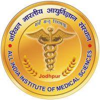 All India Institute of Medical Sciences Jodhpur Company Logo