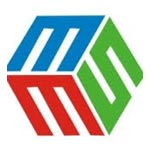 Mupur Multi Services Pvt Ltd Logo