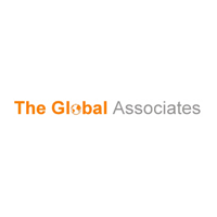 The Global Associates logo