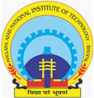 MAULANA AZAD NATIONAL INSTITUTE OF TECHNOLOGY Company Logo