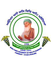 Baba Farid University of Health Sciences Company Logo