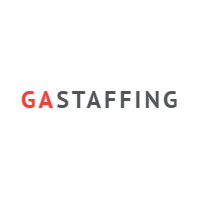 GA Staffing Company Logo