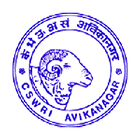 Central Sheep and Wool Research Institute logo