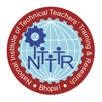 National Institute of Technical Teachers' Training and Research logo
