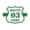 Route03 Corp., logo