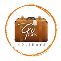 GoTravo Holidays Company Logo