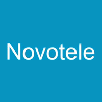 Novotele solutions India Pvt Ltd logo