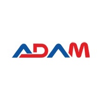 Adam Media And recreation Pvt. Ltd. logo