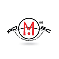 ADMEC Multimedia Institute logo
