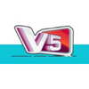 V5 tech Solutions logo