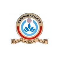 Darshan Academy Company Logo