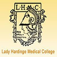 Lady Hardinge Medical College Company Logo