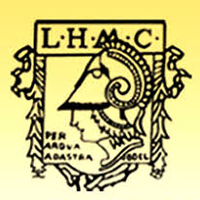 Lady Hardinge Medical College logo